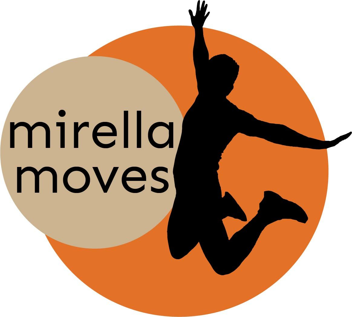mirella moves